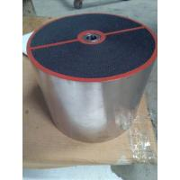 Buy cheap China Economical Black silica Gel Honeycomb desiccant wheel rotor runner size 650*200mm Supplier to Vietnam from wholesalers