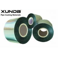 Buy cheap Aluminium foil butyl rubber tape / construction pipe wrap tape for waterproofing from wholesalers