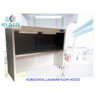 Wholesale H13 Laminar Flow Biosafety Cabinet To Avoid Bacterial Funghi Contaminants from china suppliers