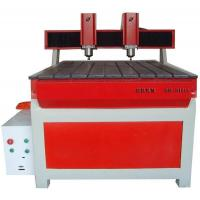 Buy cheap Double Head Wood Carving Machine JCM1212-2 from wholesalers