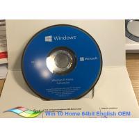 Buy cheap Win 10 Home Product Key OEM Full Version 64bit 100% Windows 10 Original Product Key product