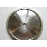 Buy cheap Electroplated Profiling Wheel from wholesalers