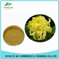 Buy cheap Instant Health Food Chrysanthemum Flower Powder from wholesalers
