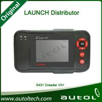 Buy cheap Launch X431 Creader VII+ from wholesalers