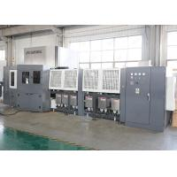 Buy cheap Plastic Cap Blowing Filling Capping Combiblock Water Production Line / Machine from wholesalers