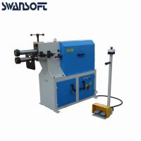 Buy cheap ETB-40 metal plates sheet-forming rotary machine blank pressing machinery hand tools from wholesalers