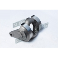 Buy cheap Sand Casting Iron Hydraulic Piston Pump Spare Parts from wholesalers