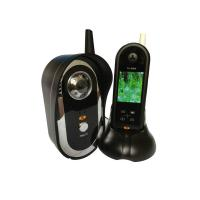 Buy cheap Apartment Wireless Intercom Door Phone 220V , 2.5 Tft Lcd Monitor from wholesalers