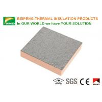 Buy cheap Polyurethane Central Air Conditioning Duct central heating parts air duct / phenolic foam board from wholesalers