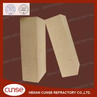 China Sillimanite Brick for Key Parts of Glass Kiln on sale