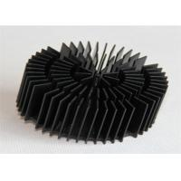 Buy cheap Exturded LED Aluminum Heat Sinks Die Casting Aluminum Alloy 6063-T5 from wholesalers