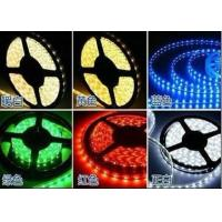 5M 300LED SMD3528/1210 Waterproof Flexible LED Strip lights LED holiday light Car Truck Boat Flex LE Manufactures