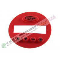 Wholesale Eco-friendly OEM Durable Embossed Silicone Rubber Keypad Switch from china suppliers
