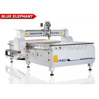Buy cheap 4x8 Cnc Router Impact Brass Etching Machine Lead Shine 860H Big Drvier from wholesalers