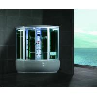 Buy cheap luxury steam shower room (SR608) from wholesalers
