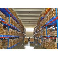 Buy cheap Versatile Selective Pallet Racking With 3 Levels / 4 Levels / 5 Levels from wholesalers