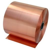 Wholesale PET Material Conductive Copper Foil Tape Size Customized For LCD Screens from china suppliers