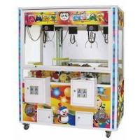 Buy cheap Double Player Crane Machine from wholesalers