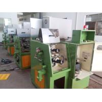 Wholesale 0.15mm-0.4mm Super Fine Wire Drawing Machine 1800mpm 5.5KW AC 3 Phase Motor from china suppliers