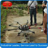 Buy cheap FH-8Z-10 Professional agriculture uav drone crop duster from wholesalers