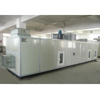 Wholesale Economical Industrial Air Dehumidifier for Pharmaceutical Industry , AHU Unit from china suppliers