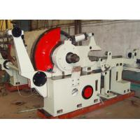 Buy cheap Horizontal Winding Machine , Pneumatic Reeling Machine Matched With Paper Machine from wholesalers