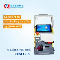 Buy cheap Good Quality SEC-E9 World Used Car Key Cutting Machine/Lowest Price/Cheapest Price from wholesalers