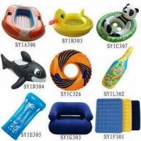 Buy cheap Inflatable Toy Inflatable Product from wholesalers