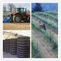Buy cheap AGR tyre tractor tire  farm tyre 14.9-24 high quality from wholesalers