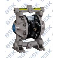 Wholesale Double Air Driven Diaphragm Pump Membrane For Corrossive Liquid from china suppliers
