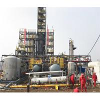 Buy cheap High Efficiency Desulfurization Of Natural Gas Customized For Power Plants from wholesalers