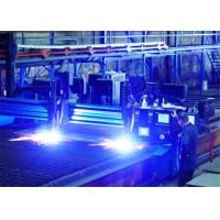 Buy cheap CNC Flame Computerized Automated Plasma Cutter Hypertherm High Precision from wholesalers