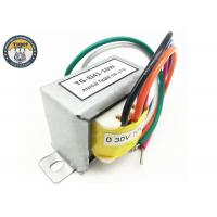 Wholesale Professional 10w Transformer / EI 41 Transformer For Home Appliances from china suppliers