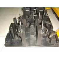 Buy cheap High Hardness Cnc Fixture Clamps / Durable Machining Fixture Components from wholesalers