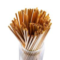 China Multi functional Biodegradable Paper Drinking Straws Eco Friendly Reusable on sale