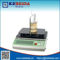 Wholesale KBD-120BRIX Liquid Specific Gravity, Brix, Concentration Tester from china suppliers