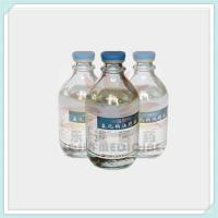 Wholesale Sodium chloride infusion(LJ-LV-03) from china suppliers