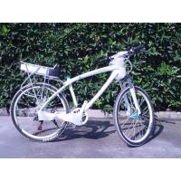 Wholesale 36V Power Assisted Bicycle Power From Battery Or Manual Labour from china suppliers