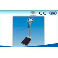 Buy cheap Hospital Medical Digital Scales , Female 120kg Max Weighing Scale from wholesalers