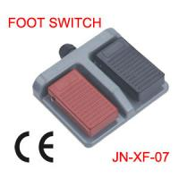 Buy cheap JN-XF-07 250V 15A Double Foot Pedal Switch / footswitch from wholesalers