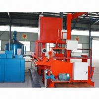 Buy cheap GRP Pipe Winding Production Line with DN200 to 3000mm Maximum Diameter and 12,000mm Length from wholesalers