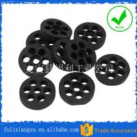 Buy cheap Anti Vibration Isolator Shock Rubber Damping Pads from wholesalers