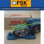 Buy cheap Pillow Block Ball Bearing UCP208 NSK / FYH / SKF / ASAHI /  NTN / TR / LK FSK from wholesalers
