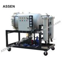 Buy cheap High Quality Coalescence Separation Diesel Oil Purifier,Oily Water Separator unit from wholesalers
