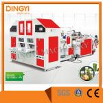 Buy cheap 6500mm Biodegradable Plastic Bags Machine from wholesalers