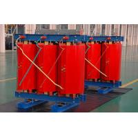 China Ip20 Dry Type Transformer Separated Winding Safe / Fire-proof / Pollution Free on sale