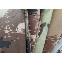 Buy cheap Functional Textile 100% Cotton Flame Resistant Twill Camouflage Cloth For Clothing from wholesalers