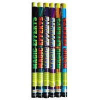 Buy cheap Festival Roman Candle Fireworks , 20 Shots Roman Candles Consumer Fireworks from wholesalers