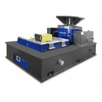 Buy cheap Electrodynamic Vibration Testing System / Vibration Combined Environmental Chamber from wholesalers