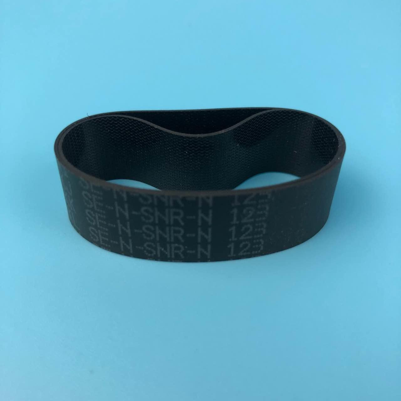 Buy cheap 998-0910179 NCR ATM Belt With No Metal UD600 Flat SE-N-SBR 14*123*0.65mm from wholesalers